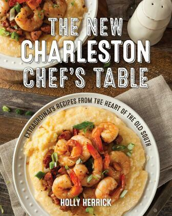 The New Charleston Chef's Table