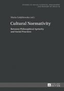 Cultural Normativity