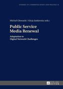 Public Service Media Renewal
