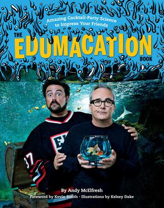 The Edumacation Book