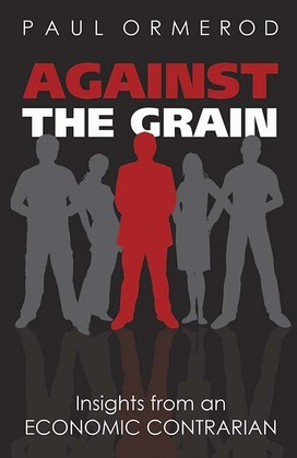 Against the Grain: Insights from an Economic Contrarian