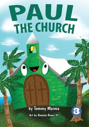 Paul The Church
