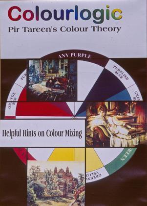 Colourlogic