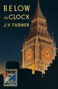 Below the Clock (Detective Club Crime Classics)