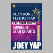 Xuan Kong Flying Star  Purple White Script's Advanced Star Charts