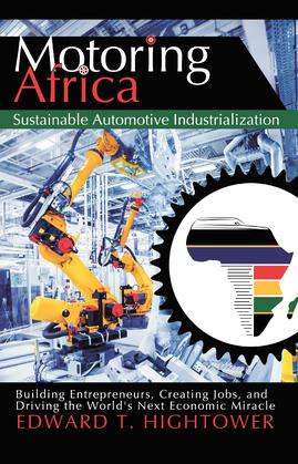 Motoring Africa