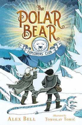 The Polar Bear Explorers' Club