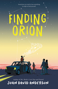 Finding Orion