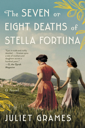 Image de couverture (The Seven or Eight Deaths of Stella Fortuna)