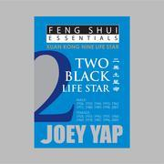 Feng Shui Essentials - 2 Black Life Star