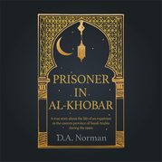 Prisoner in Al-Khobar