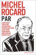 Michel Rocard par...