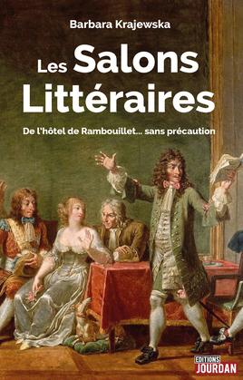 Les salons littéraires