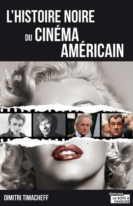 L'histoire noire du cinéma américain