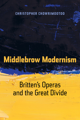 Middlebrow Modernism