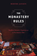 The Monastery Rules