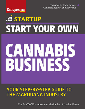 Start Your Own Cannabis Business