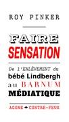 Faire sensation