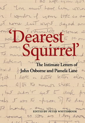 'Dearest Squirrel…'