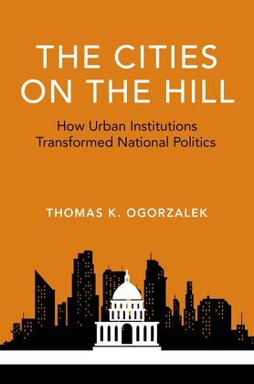 The Cities on the Hill