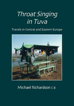 Throat Singing in Tuva