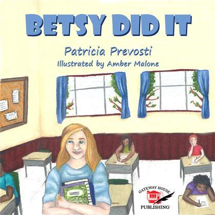 Betsy Did It