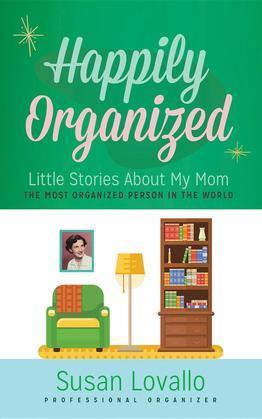 Happily Organized