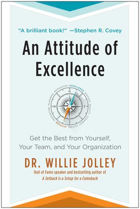 An Attitude of Excellence