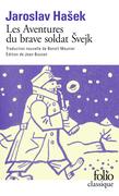 Les Aventures du brave soldat Svejk (Livre 1) - À l'arrière