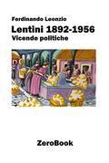 Lentini 1892-1956