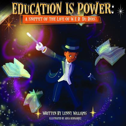 Education Is Power