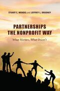 Partnerships the Nonprofit Way