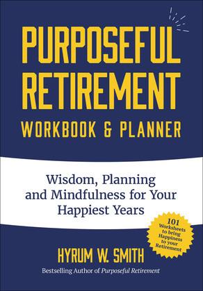Purposeful Retirement Workbook