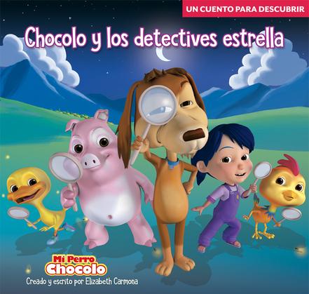 Chocolo y los detectives estella