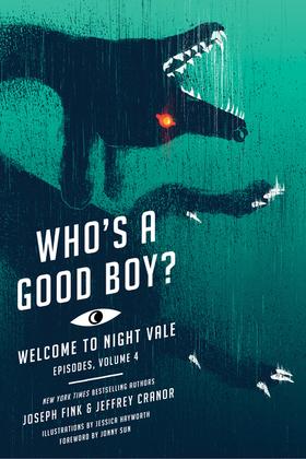 Who's a Good Boy?