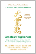 Greatest Forgiveness