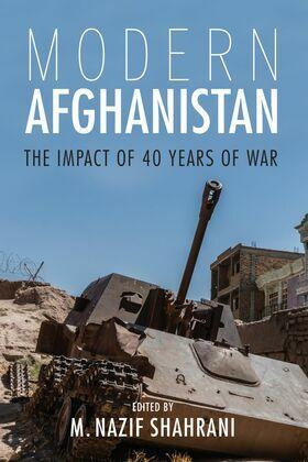 Modern Afghanistan