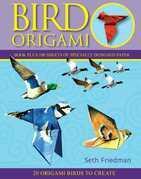Bird Origami