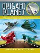 Origami Planes