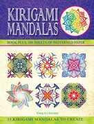 Kirigami Mandalas