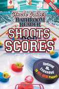 Uncle John's Bathroom Reader Shoots and Scores Updated & Expanded