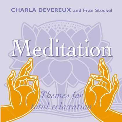 Meditation Book