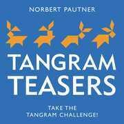 Tangram Teasers Book