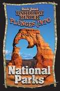 Uncle John's Bathroom Reader Plunges into National Parks