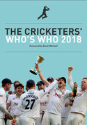 The Cricketers' Who's Who 2018