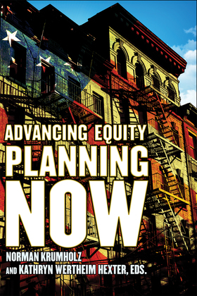 Advancing Equity Planning Now