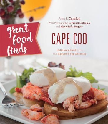 Great Food Finds Cape Cod