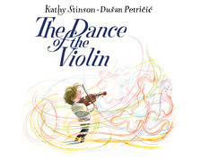 The Dance of the Violin