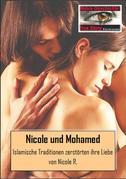 Die Geschichte von Nicole und Mohamed