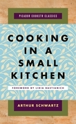 Cooking in a Small Kitchen